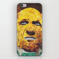 pablo picasso iPhone & iPod Skins featuring Pablo Picasso by Smith Smith
