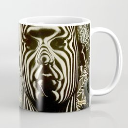 Solitude Coffee Mug