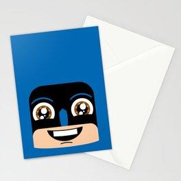 ADORABLE BAT Stationery Cards