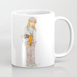 Indie Pop Girl vol.1 Coffee Mug