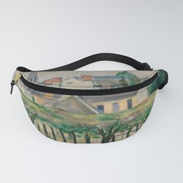 Village Square Fanny Pack