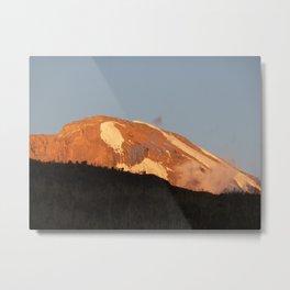 Mount Kilimanjaro  Metal Print
