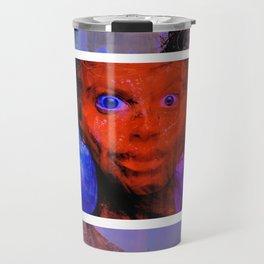 I Always Knew Travel Mug