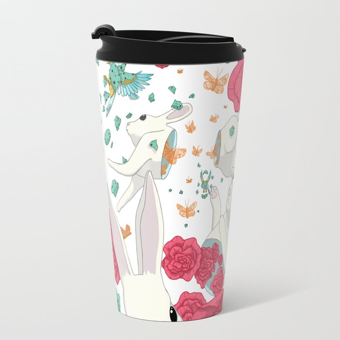 Easter Travel Mug