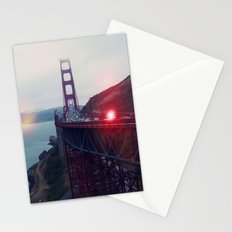 Frisco Stationery Cards