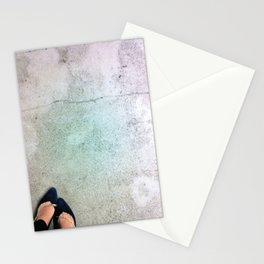 Velvet and Chains Stationery Cards