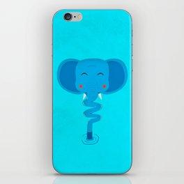 Elefun iPhone Skin