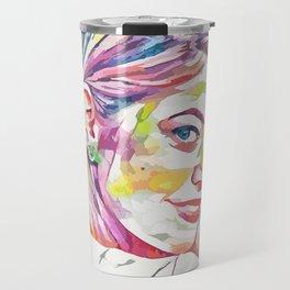 Analeigh Tipton (Creative Illustration Art) Travel Mug