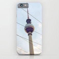 Berliner Fernsehturm iPhone 6s Slim Case
