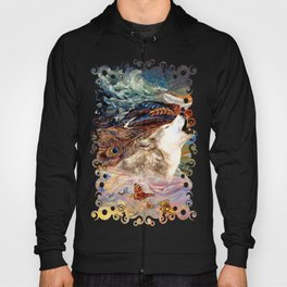 The spirit Wolf Abstract iPhone 4 4s 5 5c 6 7, pillow case, mugs and tshirt Hoody