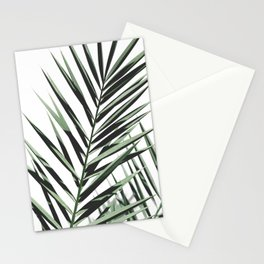 Minimal Modern Plants Stationery Cards