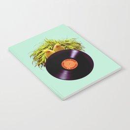 Summer Sound System Notebook