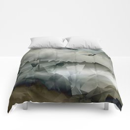 Eagle Mountains Comforters