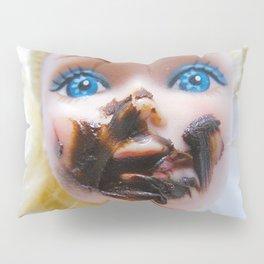 Chica chocoholica Pillow Sham