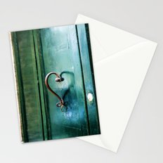Handle on Love Stationery Cards