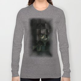 A Paragon of Perfection Long Sleeve T-shirt