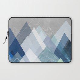 Graphic 107 X Blue Laptop Sleeve