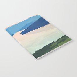 Shuswap Lake Provincial Park Notebook
