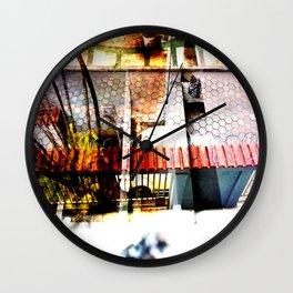 Rayban Wall Clock