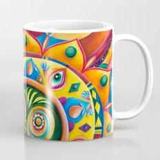 The Triumph Coffee Mug