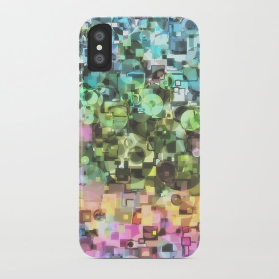 Connect... iPhone Case