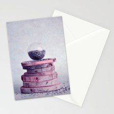 Chia I Stationery Cards