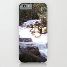 High Water iPhone 6s Slim Case