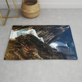 Over the River Rug
