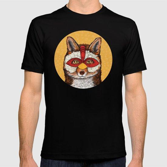 ChickenFox T-shirt