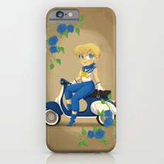 Retro Sailor Uranus iPhone 6s Slim Case
