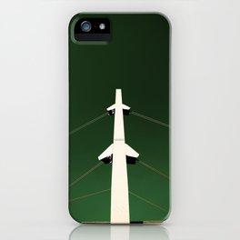 The Tranporter 2 iPhone Case
