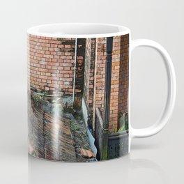 NEPALI BRICKS AND ROOFS Coffee Mug