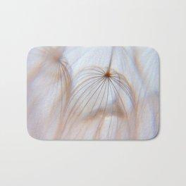 Dandelion Art of the Nature Bath Mat