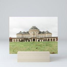 Solitude Palace Mini Art Print