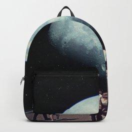 Way Back Home Backpack