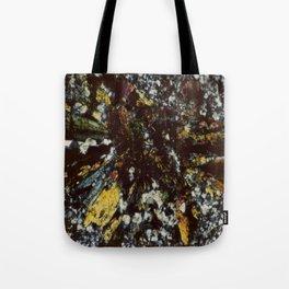 Epidote Tote Bag