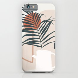 Still Life Art VIII iPhone Case
