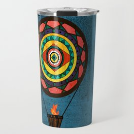 Aerostatic Travel Mug