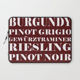 Wine Celebration Laptop Sleeve