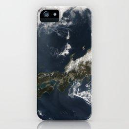 1359. Nagano, Japan 1998 iPhone Case