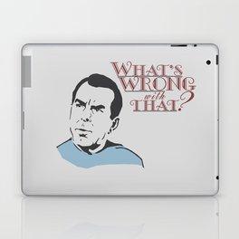 Biddle Laptop & iPad Skin