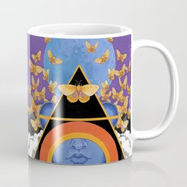 Element of Air Coffee Mug