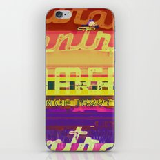 Central Camera, Chicago | Project L0̷SS   iPhone & iPod Skin