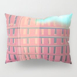 Urban Summer / Loneliness Pillow Sham