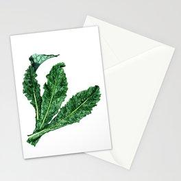 Lacinato Kale Stationery Cards
