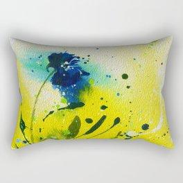 Edgefield Glow No.1 by Kathy Morton Stanion Rectangular Pillow