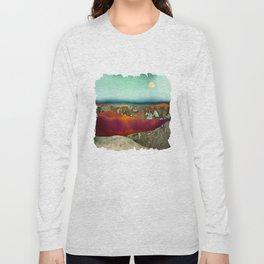 Desert Moon Long Sleeve T-shirt