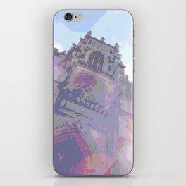 York Sun iPhone Skin