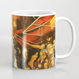 Vucciria#2013 Coffee Mug