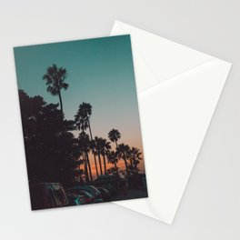 californian Stationery Cards